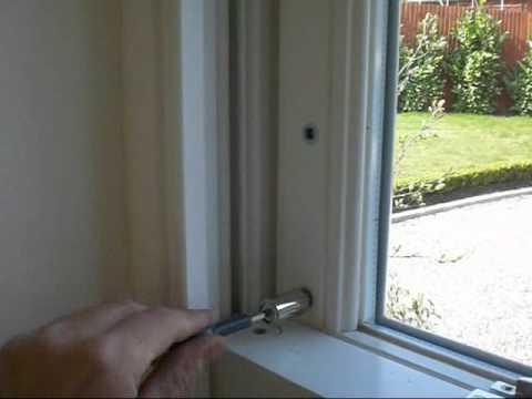 Sash Window Locks aka Sash Stops  CALL 020 8445 4454
