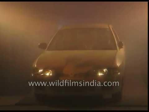 Car Launch Of Mitsubishi Lancer | Joint Venture Of Hindustan Motors And Mitsubishi