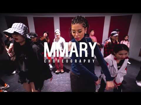 Money - LEIKELI47 | MMARY Choreography