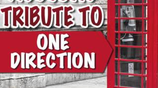 More Than This - One Direction Acoustic Tribute