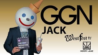 Jack Box Joins Snoop to Talk Music & Munchie Meals | GGN NEWS