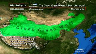 Science Bulletins: China