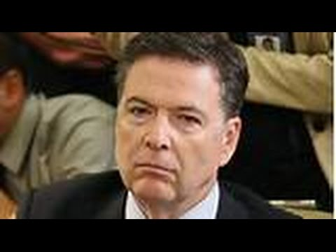 Comey's StallGate & Celebrities and Politicians Being Replaced by Tranny Doubles