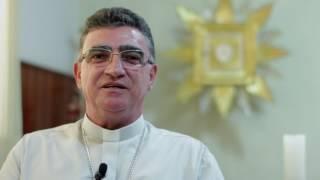 Dom Messias convida jovens a rezarem pelas vocações