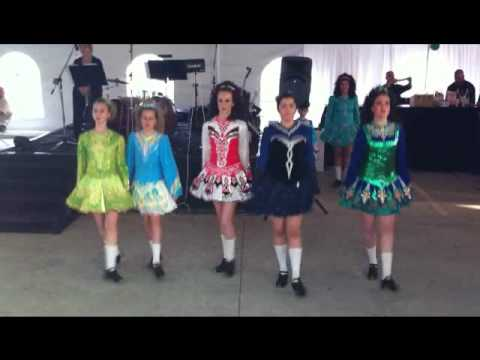 Celtic Irish Dance