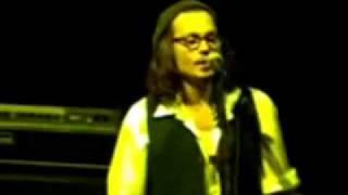 Johnny Depp canta i Jackson 5!