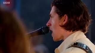 Do I Wanna Know Arctic Monkeys Live At TRNSMT 2018