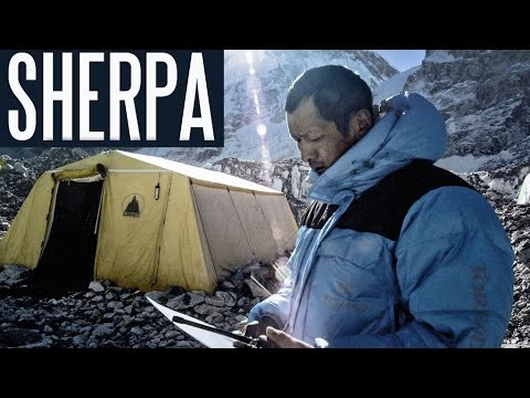 SHERPA - A Documentary: Capturing Trouble on Mt. Everest wit