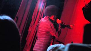 The Coup - The Guillotine Star Theater