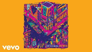 Foster The People - Pick U Up (Dr. Iceman Remix - Official Audio)