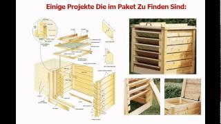 Freds Bauanleitungen Über 3000 Bauanleitungen Heimwerker-Projekte