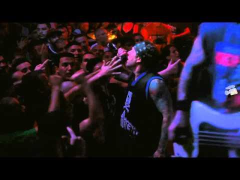 Agnostic Front - Gotta Go (Inferno Club, Sao Paulo, Brazil - 6/10/2012)