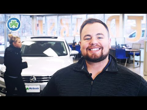 0% Financing at McGrath Volkswagen!