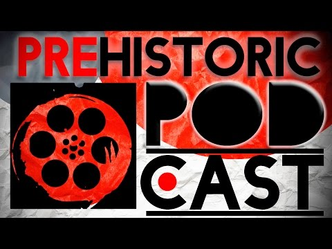 Prehistoric Podcast #016