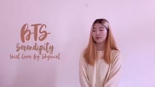 Video BTS (방탄소년단) JIMIN - Serendipity Vocal Cover download MP3, 3GP, MP4, WEBM, AVI, FLV Maret 2018