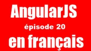 AngularJS épisode 20 -  Ajouter un document dans Firebase depuis Angular