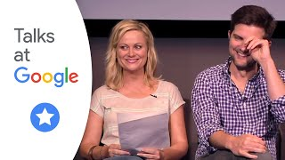 Parks and Recreation | Talks at Google
