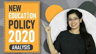 New Education Policy 2020 | NEP 2020