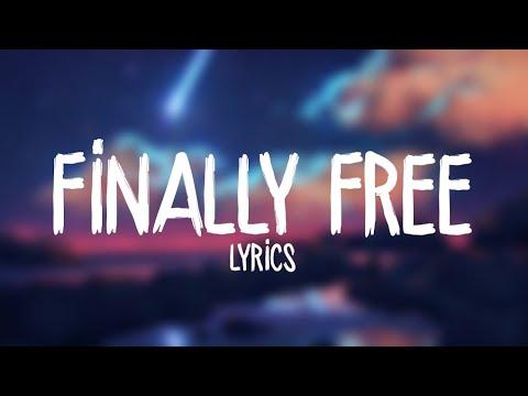 "Niall Horan - Finally Free [Lyrics] (From ""Small Foot"")"