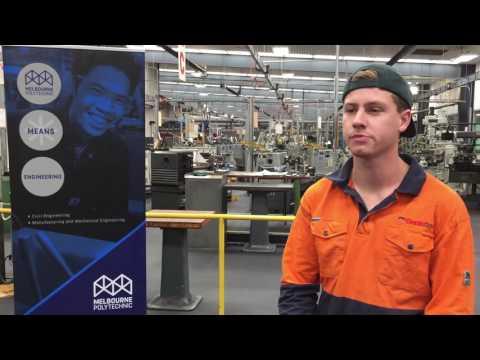 Josh - Apprentice Boilermaker