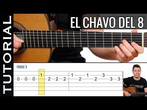 ... en guitarra FACIL Principiantes y novatos acústica o criolla tutorial