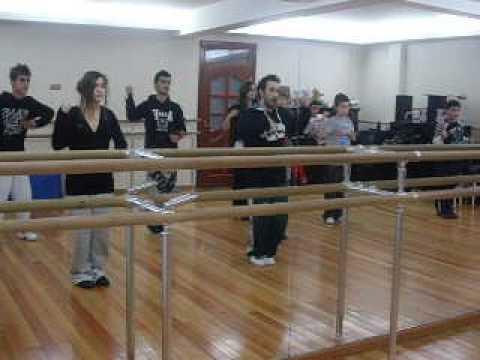 İstanbul Dans Okulu-Yılmaz Nişancı