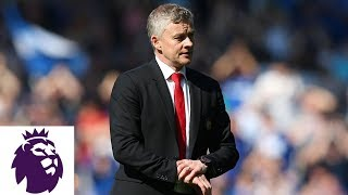 Ole Gunnar Solskjaer apologizes to fans after loss to Everton | Premier League | NBC Sports