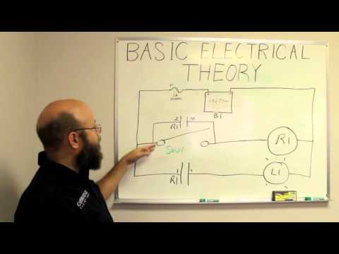 cambridge elevating basic electrical theory part 3 youtube Basic Electrical Troubleshooting cambridge elevating basic electrical theory part 3