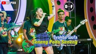 Download lagu Syahiba Saufa - Seneng Podo Seneng (official LIVE)