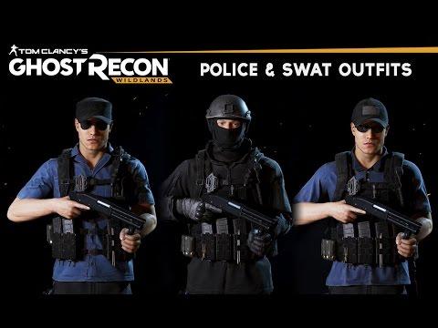 Ban On Swat Uniforms Temporary Worldnews