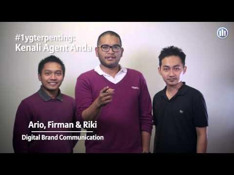 Allianz Social Media Stars - Allianz Indonesia Community