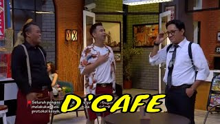 Obrolan Seru Nikita Mirzani Di Kafe Milik Raffi Ahmad D Cafe 05 04 21 MP3