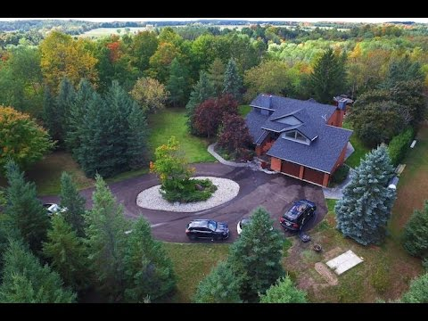 10 Alta Dr Uxbridge Open House Video Tour