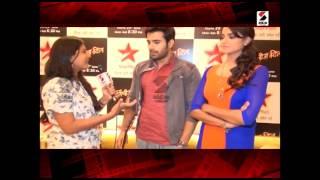 Phir Bhi Na Maane…Badtameez Dil Cast Exclusive Interview || Sandesh News