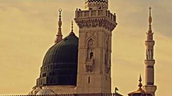 Agisni Ya RasoolAllah (Sallallahu alayhi wa sallam) by Maulana Abdul Bari Tehseeni