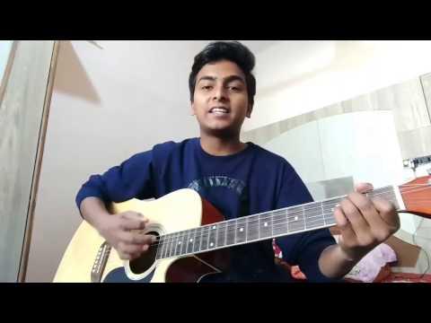 Besabriya || M.S.Dhoni-The Untold Story || Guitar...