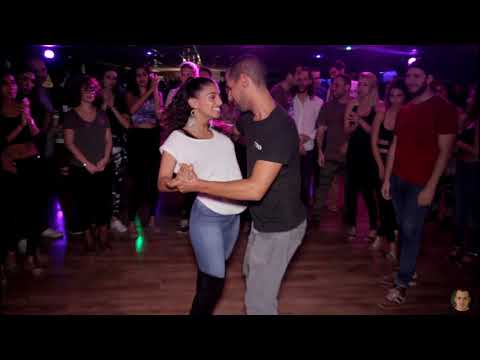Stav Bachata Birthday Dance [Sobredosis]