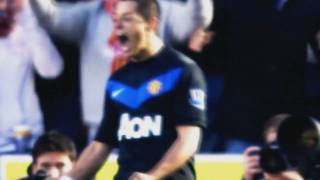 Barcelona Vs Manchester United 2011 London TRAILER Champions League Final