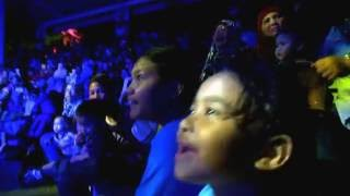 ASYIK- AMELINA #KAMPUNGMAKCUNMAHA 09122016 [FULL HD]