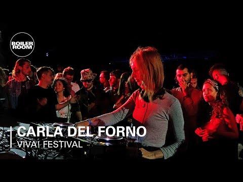 Carla del Forno | Boiler Room x VIVA! Festival Mp3