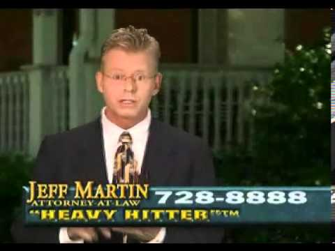 Talk of the Town - Law Offices of Jeff Martin - Personal Injury Lawyers in Tulsa