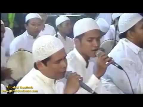 Allahu Allah Qod Kafani (Suluk Robbi Faj'al) voc Gus Elham ft Gus Zamam Ahbabul Musthofa
