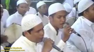Download Video Allahu Allah Qod Kafani (Suluk Robbi Faj'al) voc Gus Elham ft Gus Zamam Ahbabul Musthofa MP3 3GP MP4
