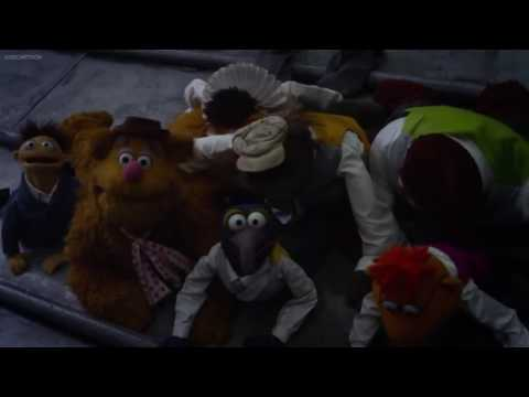 Muppets Most Wanted Kermit vs Constantine