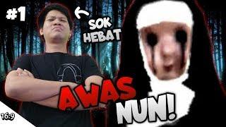 GAME NUN TERPARAH YANG PERNAH ADA!! Nun Maskare Part 1 [SUB INDO] ~Volumenya GG!