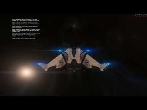 Star Citizen 45/50