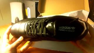 Посылка из Китая № 24 Кроссовки Adidas Porshe