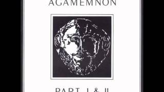 Agamemnon - Part I & II (1981) - Part I (01/02)