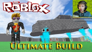Roblox Ultimate Build NL