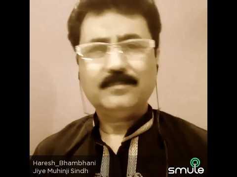 Jiye Muhiji Sindh.....